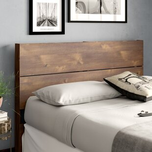 Compare & Buy Seeley Panel Headboard by Trent Austin Design