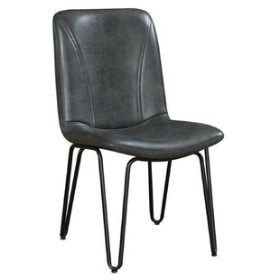Pittenger Upholstered Dining Chair by Uni..