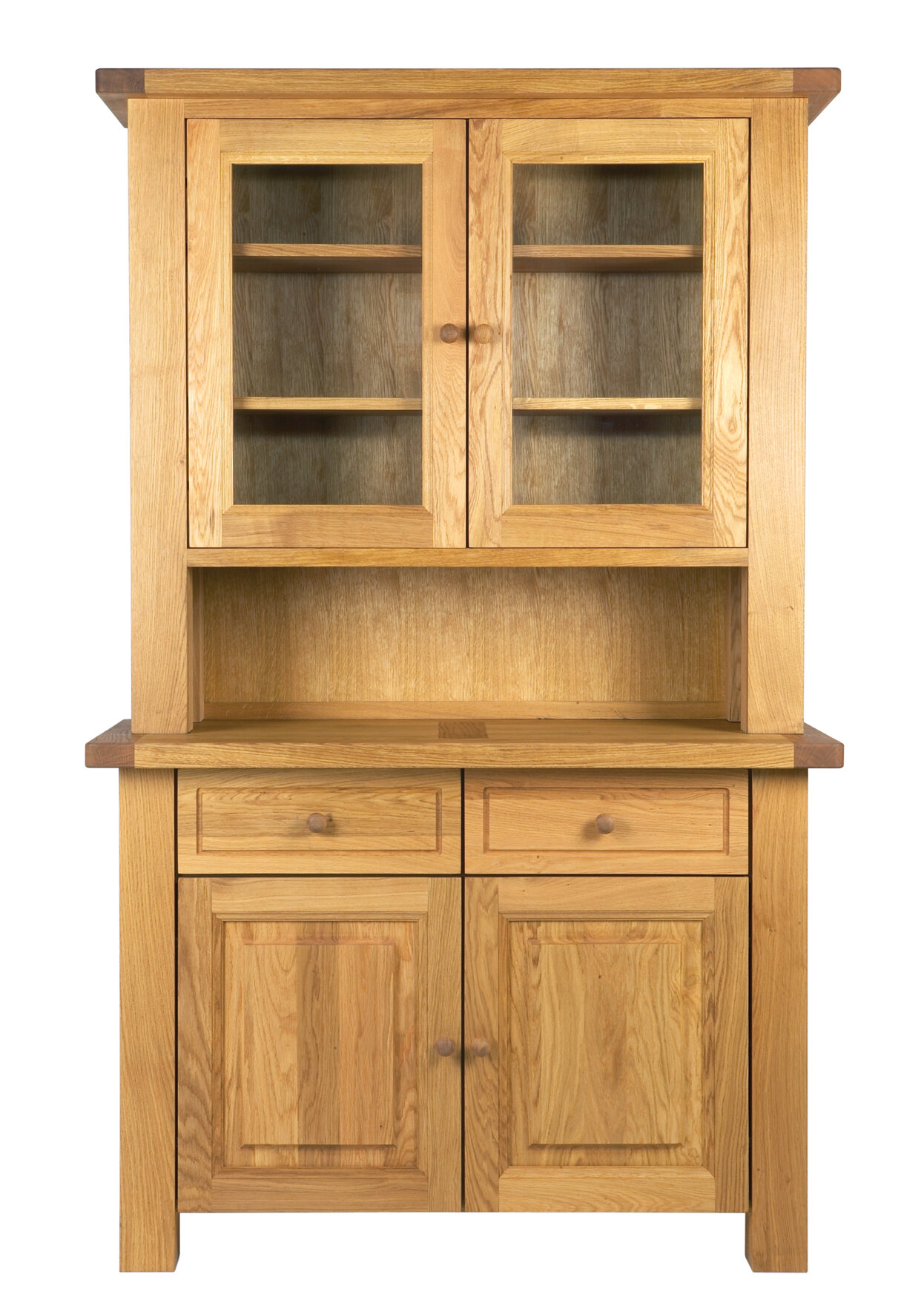 Natur Pur Bellicent China Cabinet With