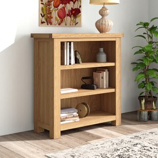 90cm Bookcase By Gracie Oaks