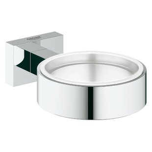 Grohe Essentials Cube Soap Dish