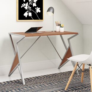 Twanna Wood Writing Desk
