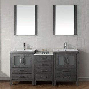 66 Inch Double Sink Vanity. Search results for  66 double vanity Double Vanity Wayfair