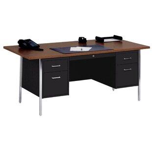 500 Series 5 Drawers Executive Desk
