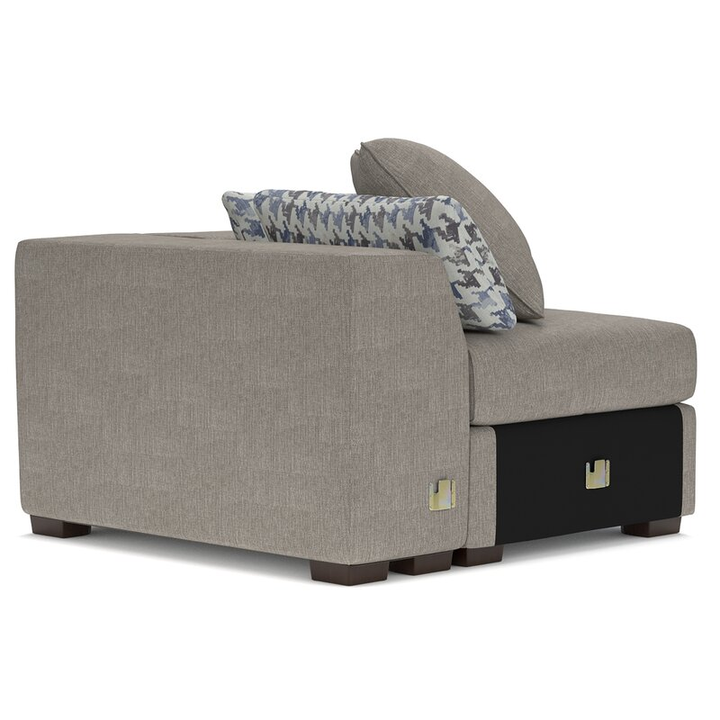 Ayanna L Shaped Modular Sectional