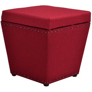Wildon Home ® Cleo Storage Ottoman