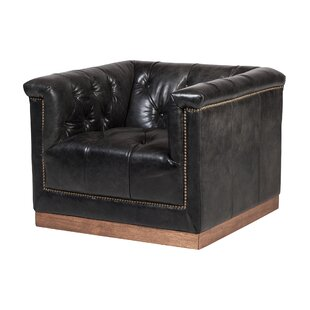 Kati Swivel Club Chair