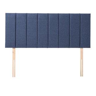 McDuffie Upholstered Headboard By Ebern Designs
