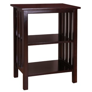 Standard Bookcase by Porthos Home