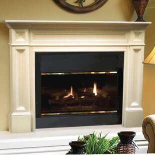The Clique Fireplace Surround