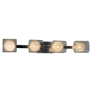 Whitfield Lighting Vivian 4-Light Vanity Light