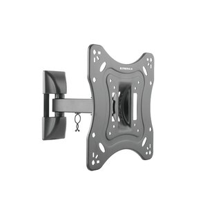 Full Motion TV Wall Mount for 41