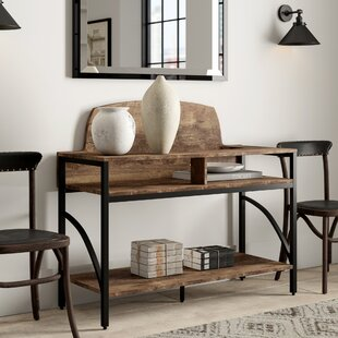 Krum Console Table by Greyleigh