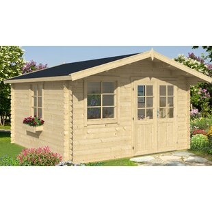 Beaty 10 X 10 Ft. Tongue & Groove Summer House Image