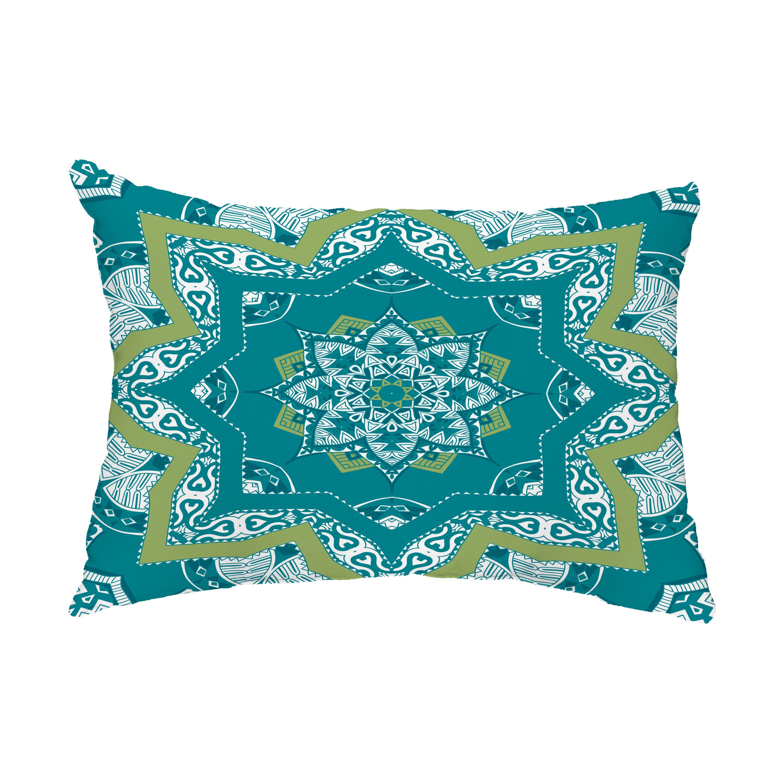 World Menagerie Prinsburg Shawl Outdoor Rectangular Pillow Cover Insert Wayfair