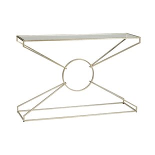 Emery Console Table by Wildwood