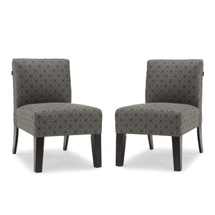 Balfor Slipper Chair (Set of 2)
