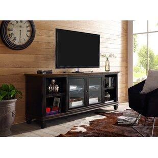 Django TV Stand for TVs up to 80