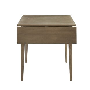 Durfee Drop Leaf Dining Table by Corrigan Studio