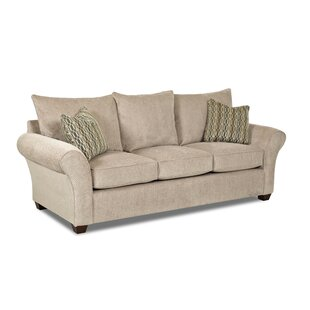 Best Reviews Finn Sofa by Klaussner Furniture Reviews (2019) & Buyer's Guide