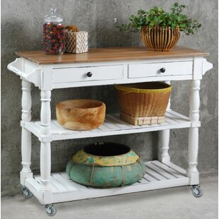 Ari Kitchen Cart