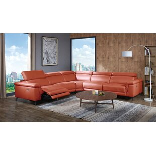 Philippa Reclining Sectional by Orren Ellis