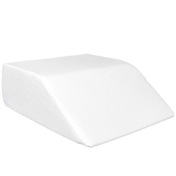 Arsuite Medium Memory Foam Standard Wedge Pillow Wayfair