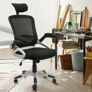 Margery High Back Ergonomic Mesh Task Chair by Symple Stuff Amazing