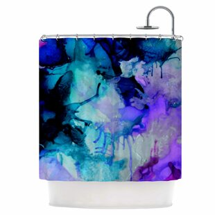 Lakia Single Shower Curtain