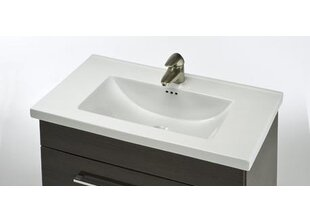 modern & contemporary bathroom vanity without top | allmodern Bathroom Vanity and Top