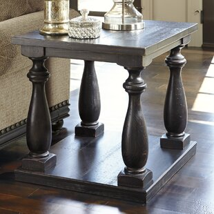 Darby Home Co Lewisburg End Table