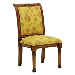 Westcroft Side Chair (Set of 2) by Safavieh