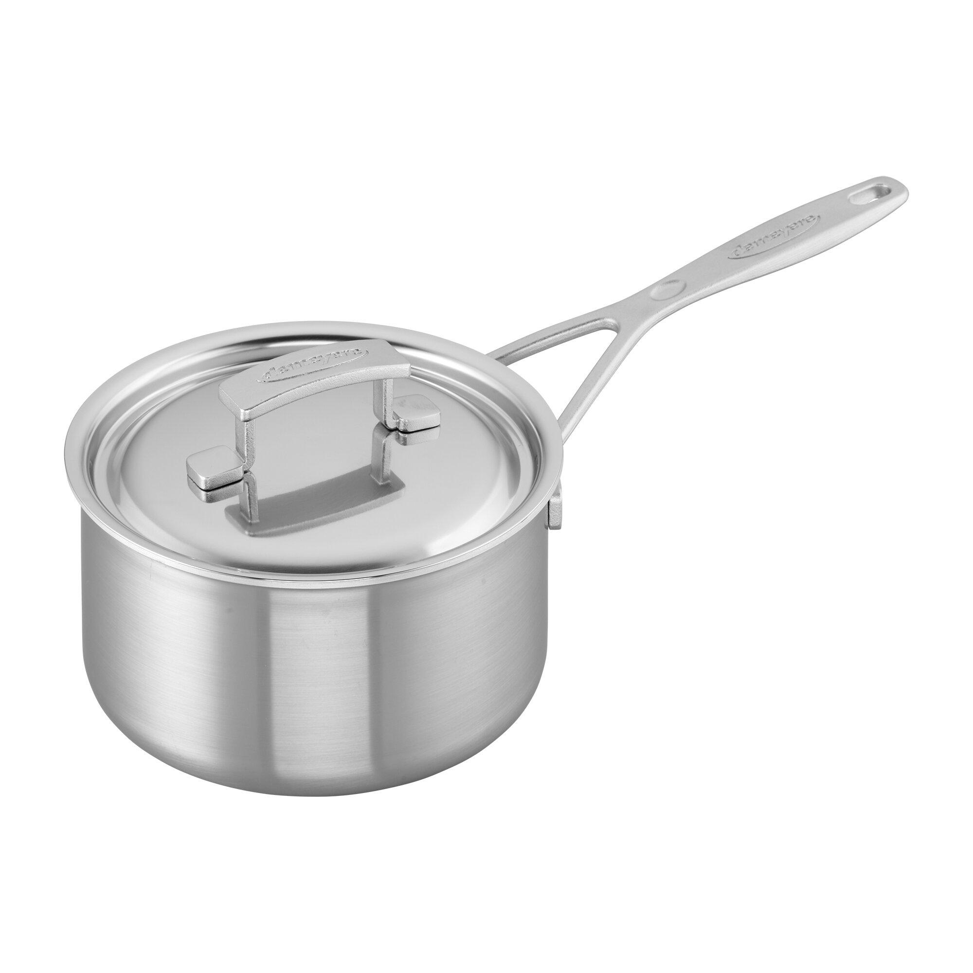 Pour Spout Sauce Pans You Ll Love In 2021 Wayfair