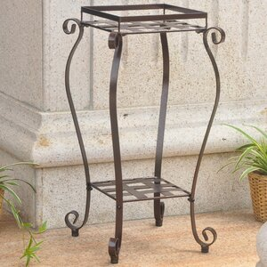 Snowberry Plant Stand