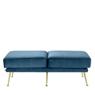 Tahoe Upholstered Bench by Eichholtz Best