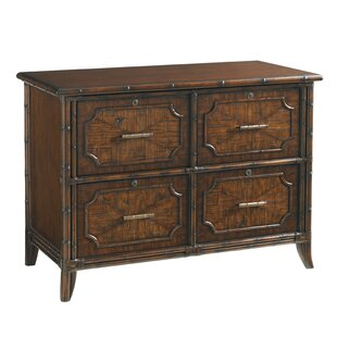 Bal Harbor 4 Drawer Accent Chest