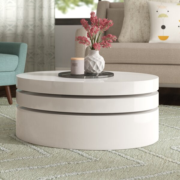 Coffee Tables For Small Spaces Wayfair