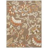 Mountview Taupe Area Rug