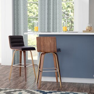 Denise 30 Swivel Bar Stool Corrigan Studio