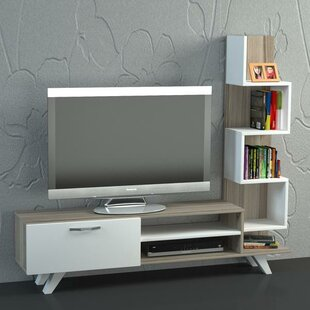 Arlon Entertainment Unit By 17 Stories