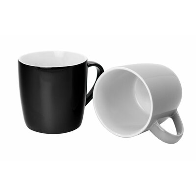 1 Set2 Sets Coffee Cup Set Low Gloss Gold Plating Marbling Modern Simple Style Coffee Mug Set