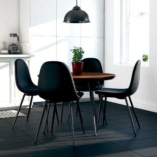 Gabaldon Upholstered Dining Chair (Set of 4)