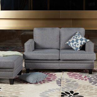 Lininger Upholstered Loveseat