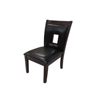 Amall Upholstered Dining Chair (Set of 2)..