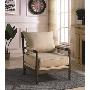 Landry Armchair by Bayou Breeze