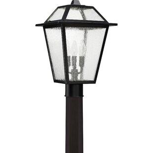 Beardsley 3-Light Lantern Head