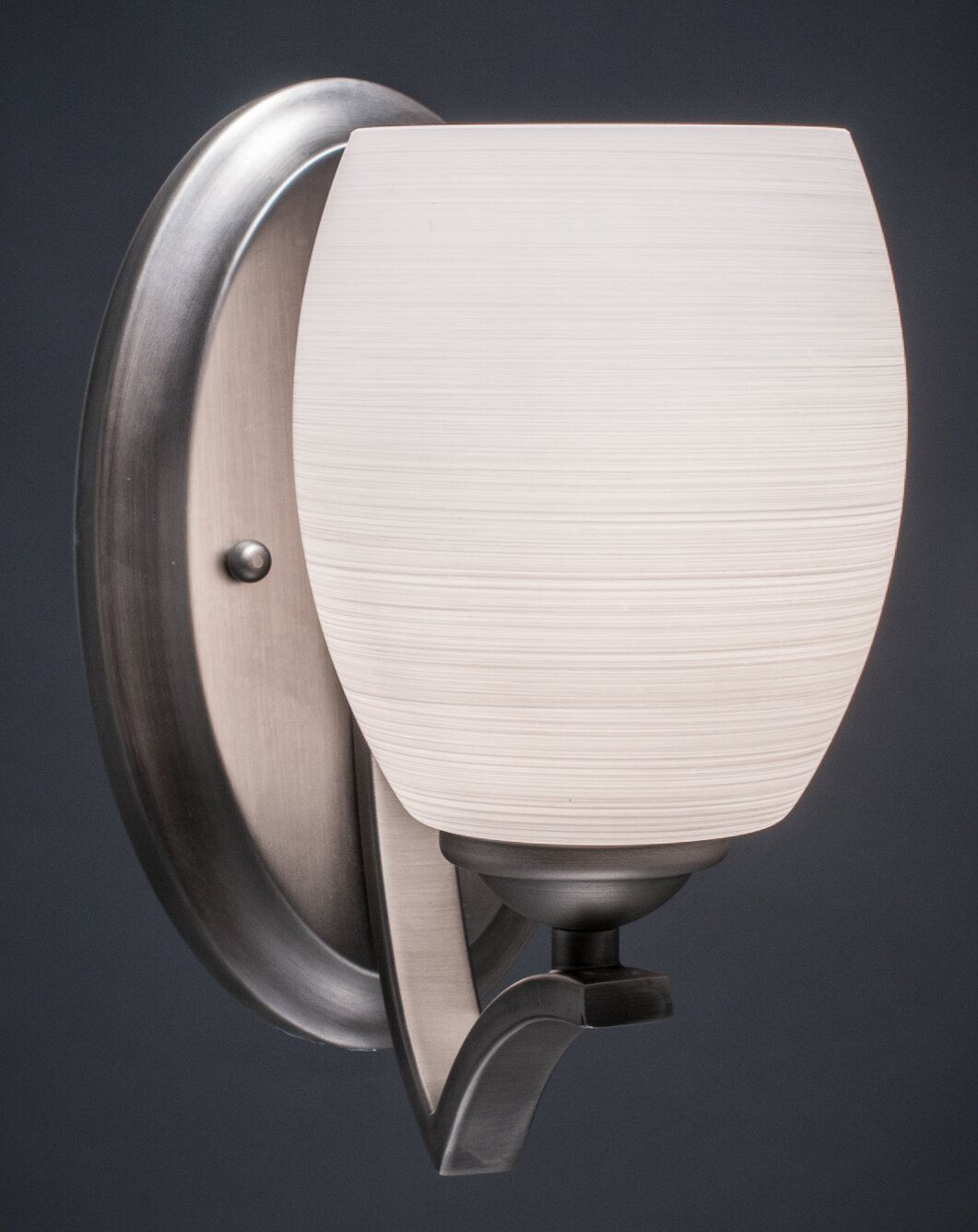 Red Barrel Studio Couto 1 Light Armed Sconce Wayfair