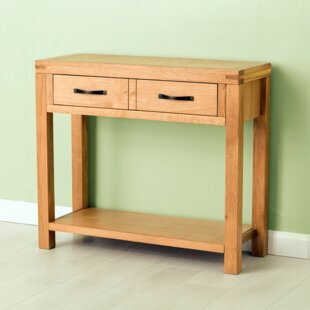 Samuels Console Table By August Grove