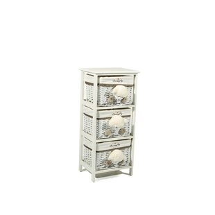 Check Price Brett Chest With Cubbies