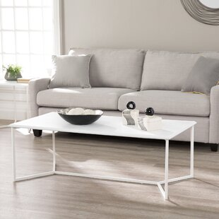 Carlock Coffee Table by Ebern Designs 2019 Coupon